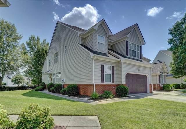 2024 Augusta Ct, Suffolk, VA 23435 (#10389448) :: The Kris Weaver Real Estate Team