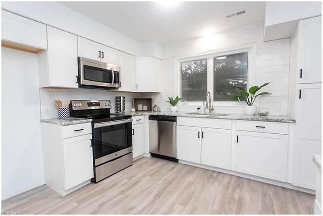 570 Tenbee Ln #108, Virginia Beach, VA 23451 (#10389451) :: Crescas Real Estate