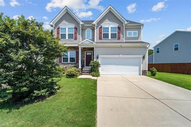 4 Ada Ct, Hampton, VA 23666 (#10389456) :: Crescas Real Estate
