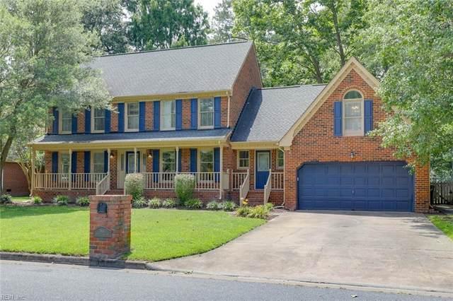 916 Forest Lakes Dr, Chesapeake, VA 23322 (#10389459) :: Crescas Real Estate