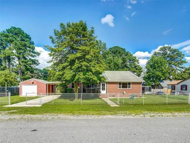 3 Palmett St, Portsmouth, VA 23702 (MLS #10389466) :: AtCoastal Realty
