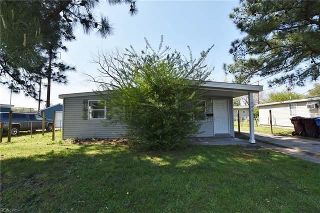 904 Bethel Rd, Chesapeake, VA 23324 (#10389475) :: The Kris Weaver Real Estate Team