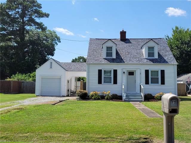 3 Byers Ave, Portsmouth, VA 23701 (#10389478) :: The Kris Weaver Real Estate Team
