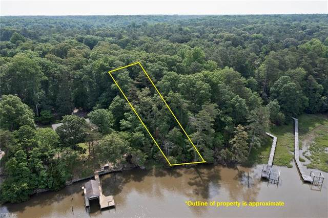 .45ac Shell Rd, Gloucester County, VA 23061 (#10389484) :: Rocket Real Estate
