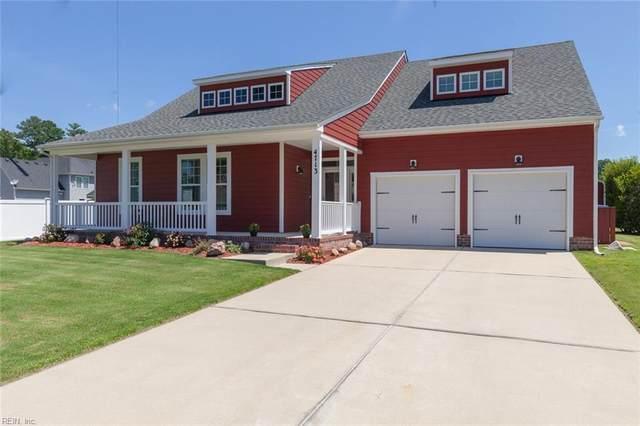 4713 Brians Way, Chesapeake, VA 23321 (#10389494) :: Berkshire Hathaway HomeServices Towne Realty