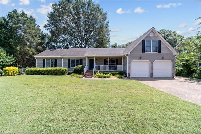 4809 Peace Way, Portsmouth, VA 23703 (#10389495) :: The Bell Tower Real Estate Team