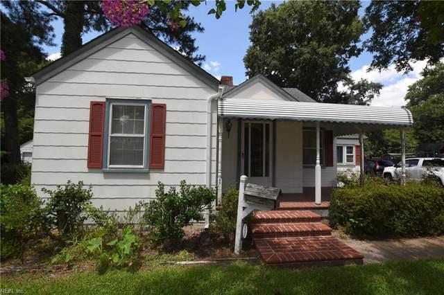 1211 Earle Ave, Chesapeake, VA 23324 (#10389496) :: Judy Reed Realty