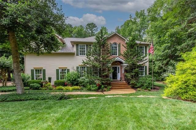 3405 William Lee, James City County, VA 23188 (#10389503) :: Momentum Real Estate
