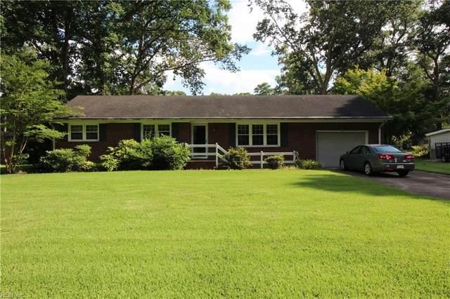 5809 Oak Terrace Dr, Virginia Beach, VA 23464 (#10389505) :: Tom Milan Team