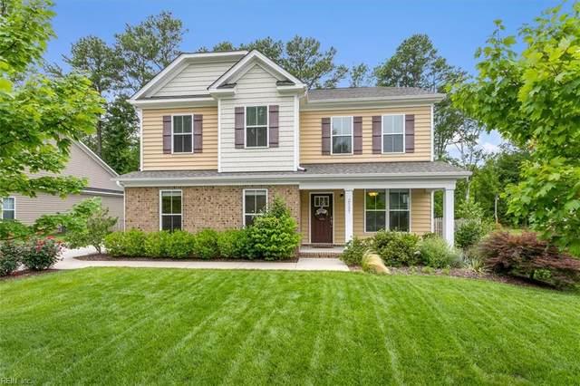 2537 Bodnar Ln, Virginia Beach, VA 23456 (#10389510) :: Momentum Real Estate