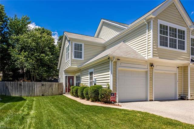 107 Kevin Ct, York County, VA 23692 (#10389511) :: Avalon Real Estate