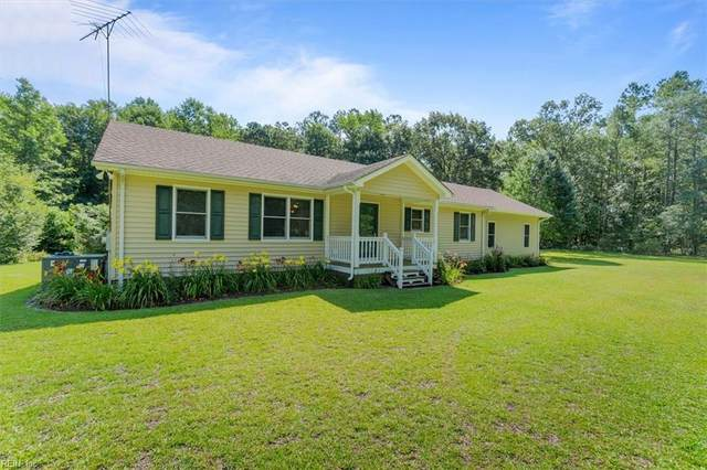 114 Taylor Mill Rd, Gates County, NC 27935 (#10389514) :: Berkshire Hathaway HomeServices Towne Realty