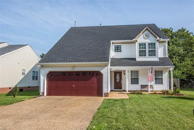 105 Ponsonby Dr, York County, VA 23693 (#10389517) :: Berkshire Hathaway HomeServices Towne Realty