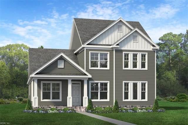 2300 Tybee Loop, Chesapeake, VA 23321 (#10389520) :: Rocket Real Estate