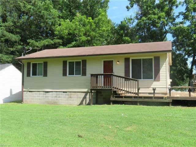 117 Howard Dr, James City County, VA 23185 (#10389529) :: Judy Reed Realty