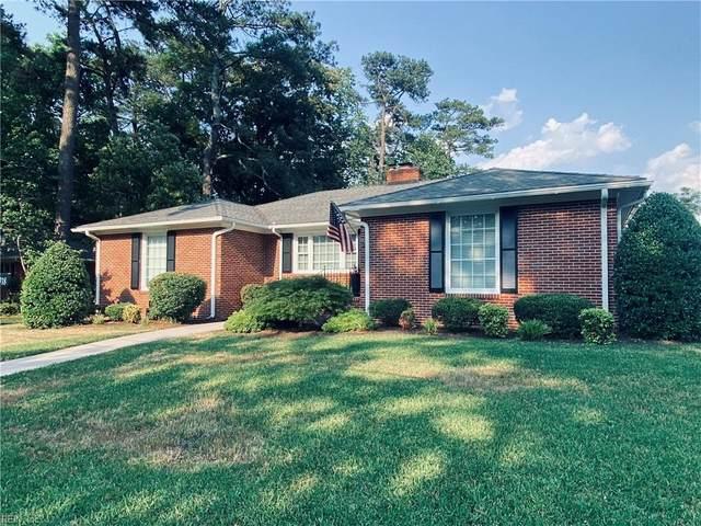 718 E Riverview Dr, Suffolk, VA 23434 (#10389535) :: The Kris Weaver Real Estate Team