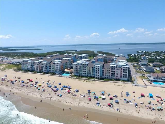 3738 Sandpiper Rd 201B, Virginia Beach, VA 23456 (#10389536) :: Judy Reed Realty