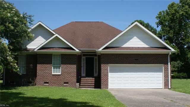 173 Cottonwood Dr, Perquimans County, NC 27944 (#10389545) :: Atkinson Realty