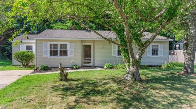 831 Arondale Cres, Chesapeake, VA 23320 (#10389551) :: Crescas Real Estate