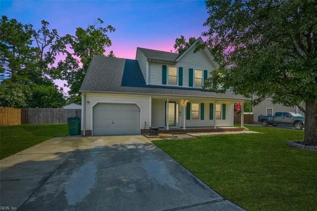 106 Chenango Ct, Suffolk, VA 23434 (#10389565) :: Momentum Real Estate