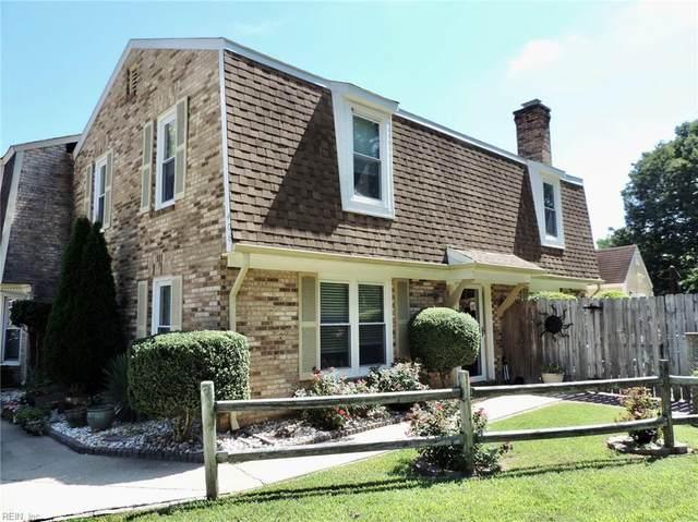 406 Cadbury Cir, Virginia Beach, VA 23454 (#10389577) :: Berkshire Hathaway HomeServices Towne Realty