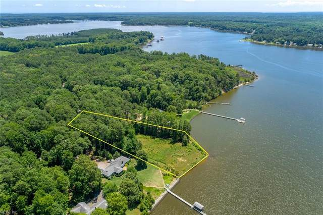 lot 24 Sunset Vista Dr, Middlesex County, VA 23071 (#10389583) :: Crescas Real Estate