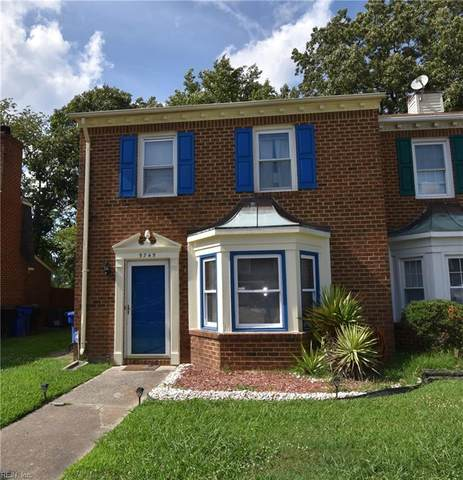 5745 Rivermill Cir, Portsmouth, VA 23703 (#10389587) :: Berkshire Hathaway HomeServices Towne Realty