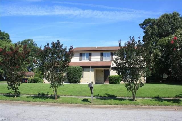 1629 Ashton Dr, Virginia Beach, VA 23464 (#10389597) :: Momentum Real Estate