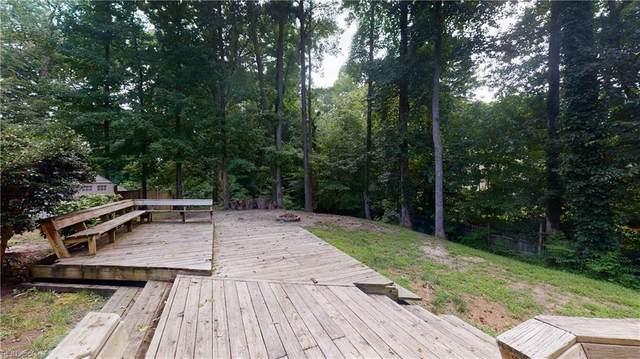 145 Robinhood Ln, Newport News, VA 23602 (#10389598) :: Rocket Real Estate