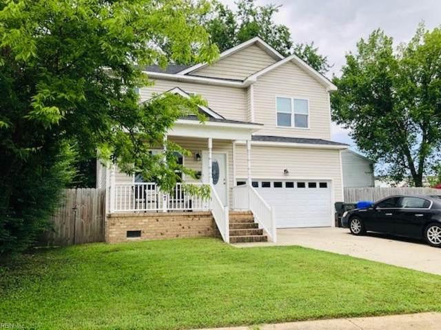 1407 Lead St, Norfolk, VA 23504 (#10389607) :: Avalon Real Estate