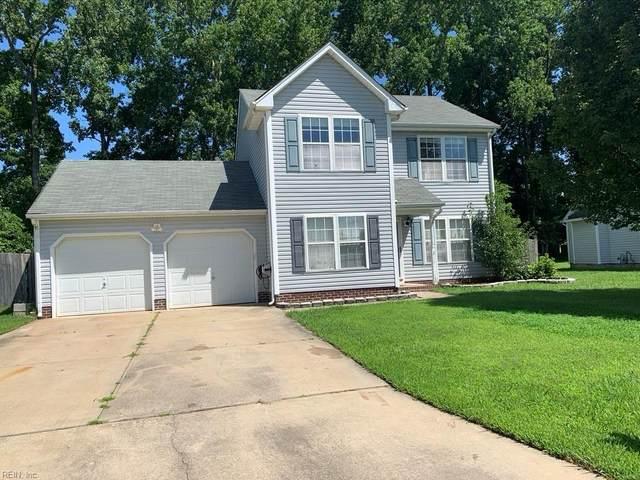 211 Fallawater Way, Suffolk, VA 23434 (#10389608) :: Momentum Real Estate