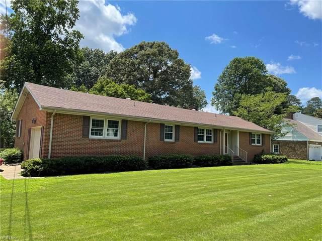 348 Briarfield Dr, Chesapeake, VA 23322 (#10389615) :: RE/MAX Central Realty