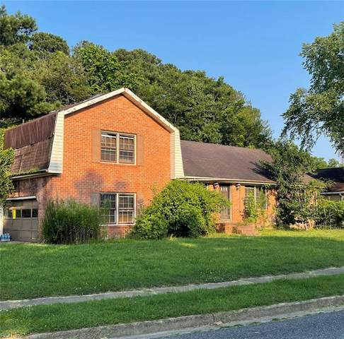 1632 Waterway Cir, Chesapeake, VA 23322 (#10389624) :: The Bell Tower Real Estate Team
