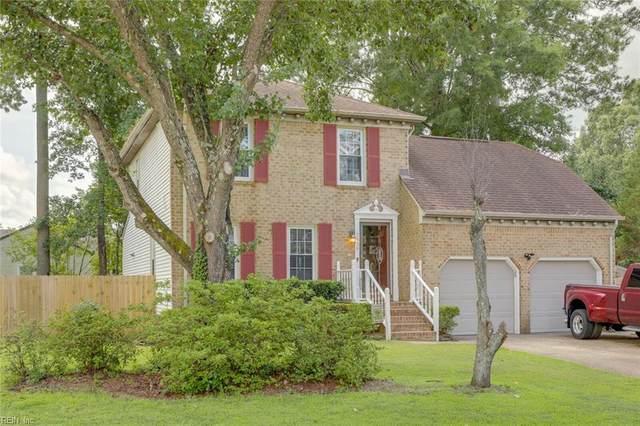 2436 Hillsboro Quay, Virginia Beach, VA 23456 (#10389638) :: Avalon Real Estate