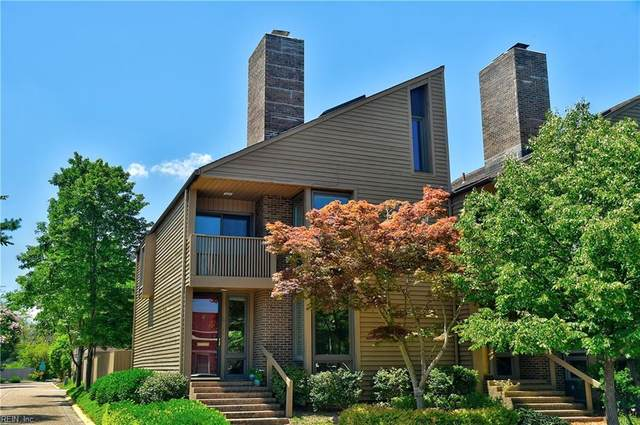 411 Raleigh Ave, Norfolk, VA 23507 (#10389650) :: Berkshire Hathaway HomeServices Towne Realty