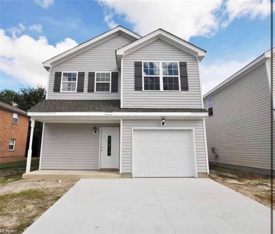 1727 Speedy Ave, Chesapeake, VA 23320 (#10389651) :: Momentum Real Estate