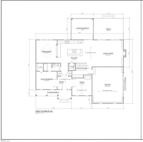 2228 Chamberino Dr, Virginia Beach, VA 23456 (#10389653) :: Atlantic Sotheby's International Realty