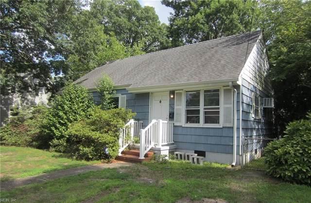 1337 Boxwood Cir, Norfolk, VA 23518 (#10389658) :: RE/MAX Central Realty