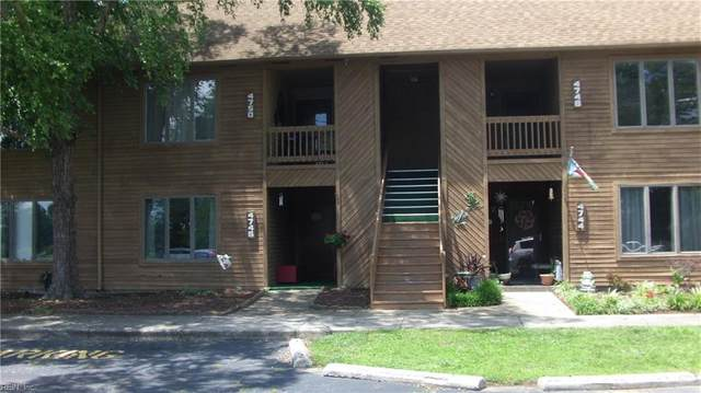 4750 Race St, Portsmouth, VA 23707 (#10389661) :: Avalon Real Estate