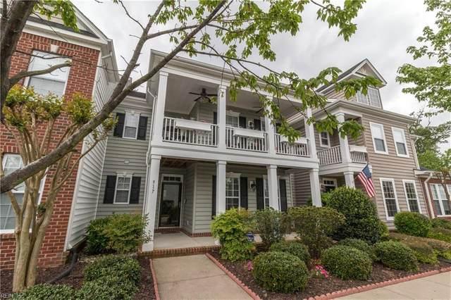 917 Nichols Ridge Rd #383, Virginia Beach, VA 23462 (#10389664) :: The Bell Tower Real Estate Team