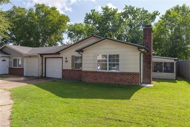 904 Spring Garden Ln, Virginia Beach, VA 23452 (#10389670) :: Momentum Real Estate