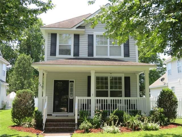 225 W Gilbert St, Hampton, VA 23669 (#10389683) :: Avalon Real Estate