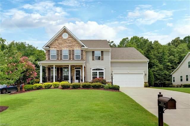 2624 Brownstone Cir, James City County, VA 23185 (#10389684) :: Berkshire Hathaway HomeServices Towne Realty