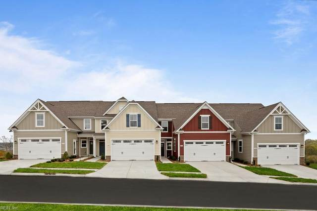 7S 1A Foxglove Dr, James City County, VA 23168 (#10389688) :: Rocket Real Estate