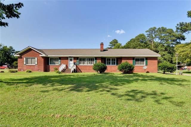 3309 Guinea Cir, Gloucester County, VA 23072 (#10389692) :: Rocket Real Estate