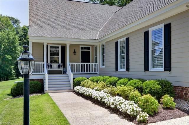 116 Royal Worlington, James City County, VA 23188 (#10389693) :: Crescas Real Estate