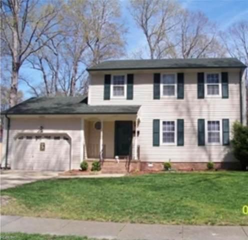 6865 Cedarwood Ct, Norfolk, VA 23513 (#10389695) :: The Kris Weaver Real Estate Team