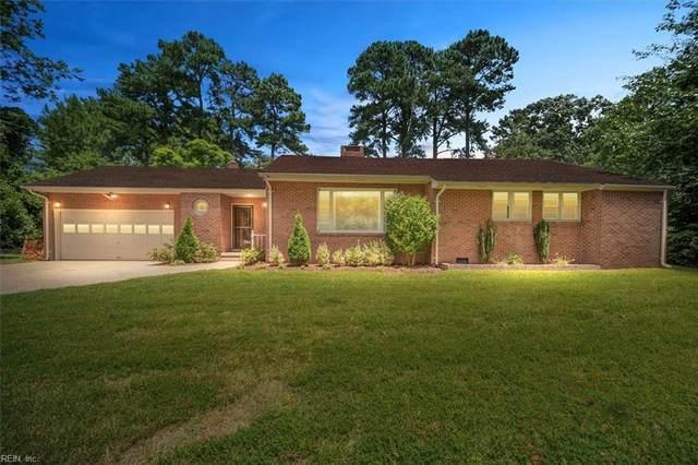 5168 Lake Shores Rd, Virginia Beach, VA 23455 (#10389696) :: Avalon Real Estate