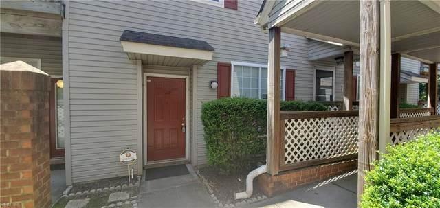 725 Daylight Ct, Newport News, VA 23602 (#10389710) :: Berkshire Hathaway HomeServices Towne Realty