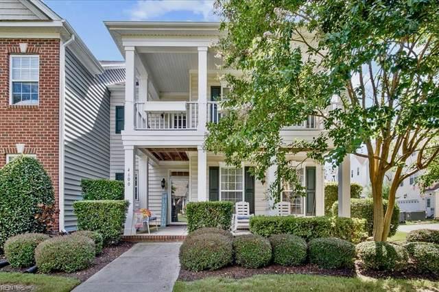 4600 Totteridge Ln, Virginia Beach, VA 23462 (#10389711) :: The Bell Tower Real Estate Team